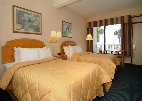 Econo Lodge - Myrtle Beach, SC