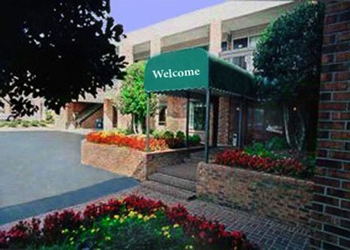 Quality Inn Executive Center Greenville