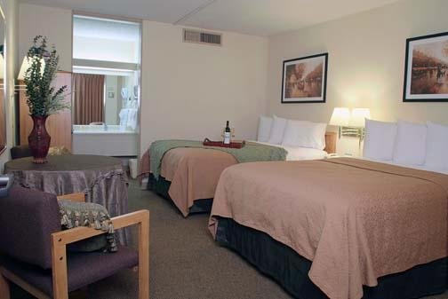 Quality Inn - Rapid City, SD