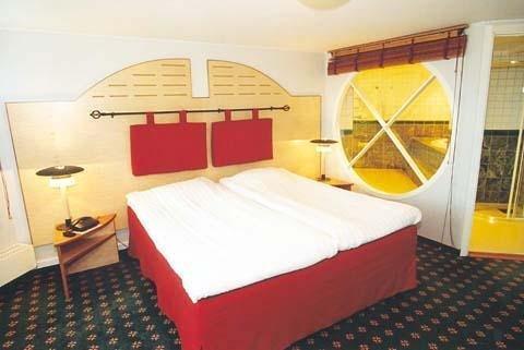 Quality Hotel Jönköping Billede af værelser
