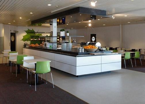 Quality Hotel Jönköping Gastronomi