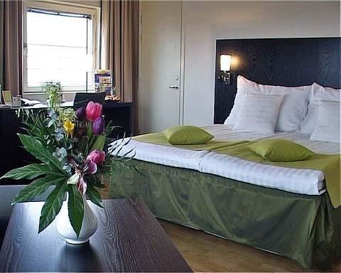 Quality Hotel Konserthuset Kameraanzicht