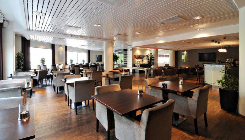 Quality Hotel Konserthuset Gastronomie