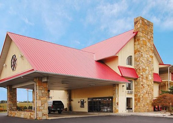 Econo Lodge - Jefferson City, TN