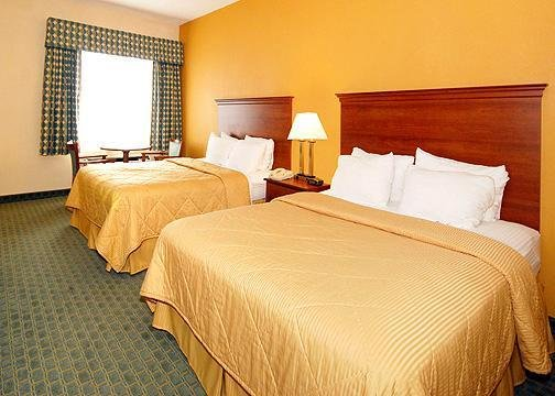 Quality Inn - Mesquite, TX