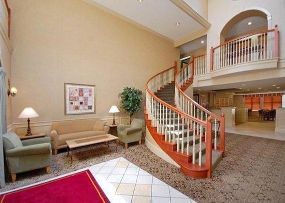 Comfort Suites Sherman - Sherman, TX