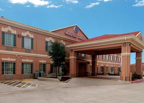 Comfort Suites Mesquite