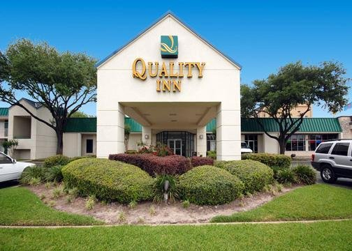 Quality Inn & Suites - Houston, TX