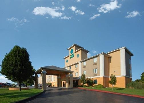 Motel 6 - Temple, TX