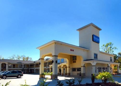 Rodeway Inn &amp; Suites Alvine