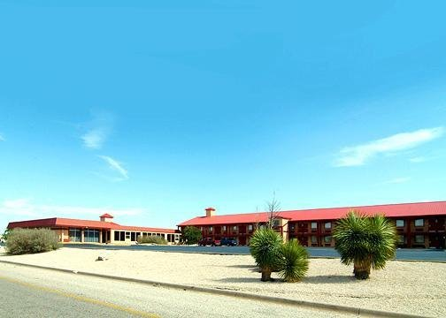 Quality Inn - Big Spring, TX