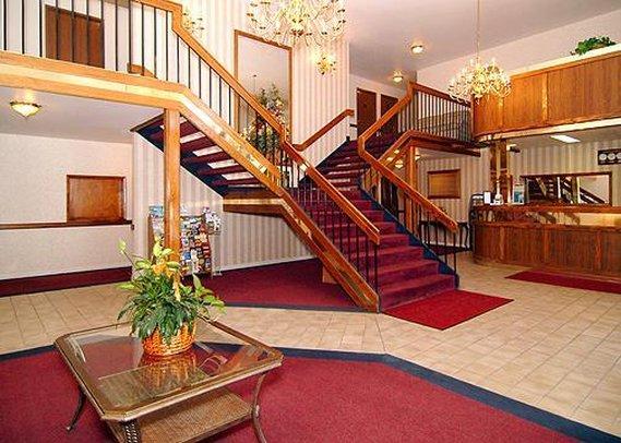 Comfort Inn Sandy - Sandy, UT
