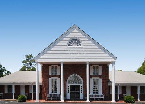 Quality Inn Lord Paget - Williamsburg, VA