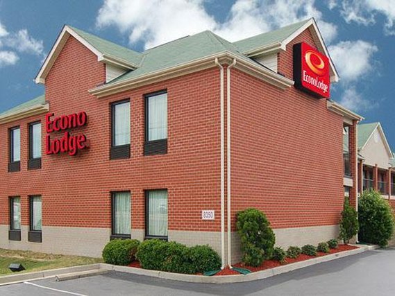 Econo Lodge - Richmond, VA