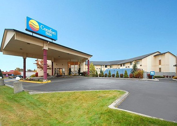 Comfort Inn North