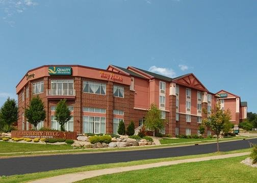Quality Inn & Suites - Madison, WI