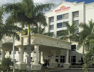 Hawthorn Suites Ft. Lauderdale/weston