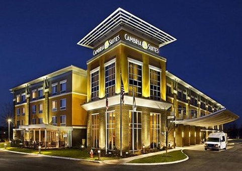 Cambria Suites Columbus/polaris