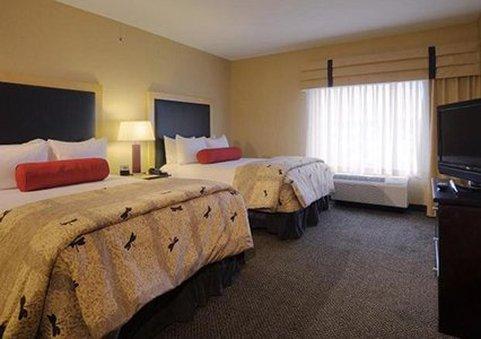 Cambria Suites Columbus/polaris - Columbus, OH