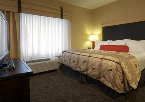 Cambria Suites Columbus/polaris - Columbus, OH
