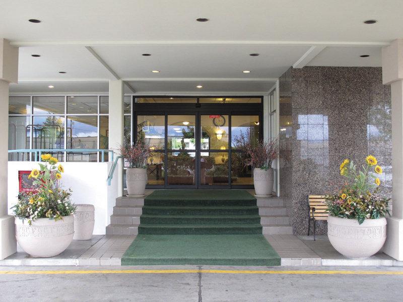 La Quinta Inn Seattle Lynnwood - Lynnwood, WA