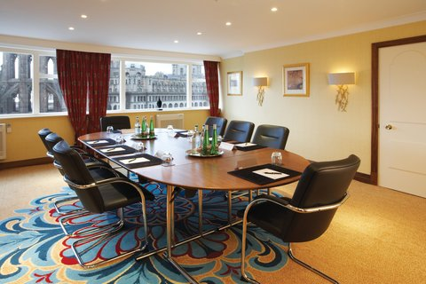 Thistle Liverpool City Centre - Atlantic Tower - Meeting Room