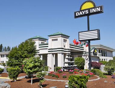 Quality Inn Hotel, Kent - Seattle - Kent, WA