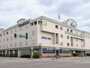 Days Inn Anchorage Downtown