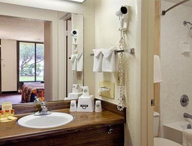 Days Inn Orlando Universal Maingate Billede af værelser