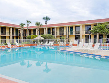 Days Inn Orlando Universal Maingate Rekreationscenter