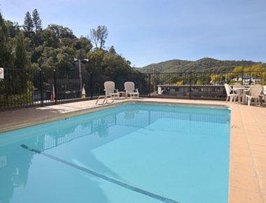 Rodeway Inn - Sonora, CA