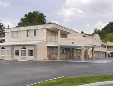 Days Inn - Abingdon, VA