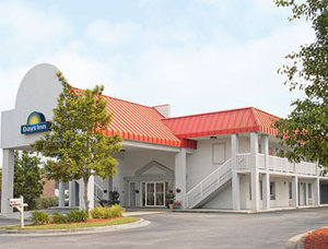 Days Inn Ridgeland