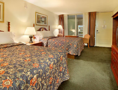 Days Inn - Grenada, MS