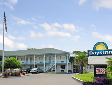 Days Inn Norfolk