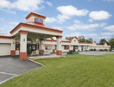 Howard Johnson Inn, Carlisle, PA