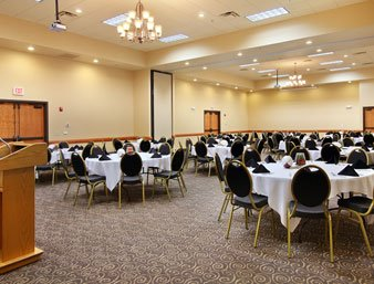 Ramada Tropics Resort / Conference Center Des Moines - Meeting Room