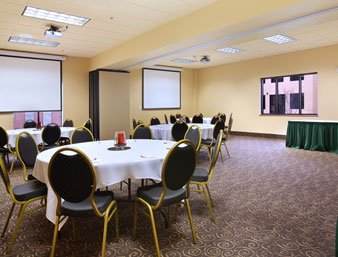 Ramada Tropics Resort / Conference Center Des Moines - Salon A B