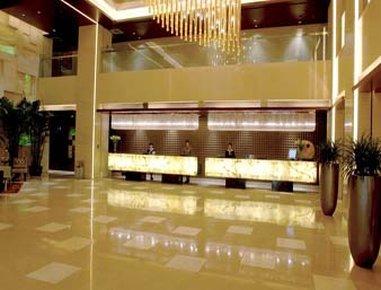 Ramada Plaza Zhengzhou - Lobby