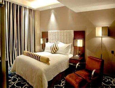Ramada Plaza Zhengzhou - Suite