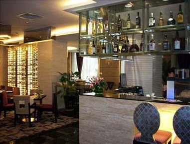 Ramada Plaza Zhengzhou - Lounge