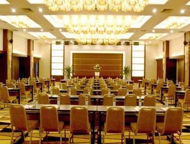 Ramada Plaza Zhengzhou - Ballroom
