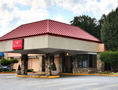 Ramada Biltmore West Hotel - Welcome to the Ramada Asheville   Biltmore West