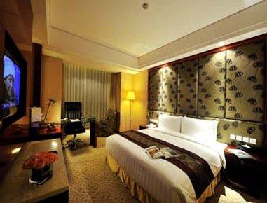 Ramada ChangChun - Executive Floor Guest Room