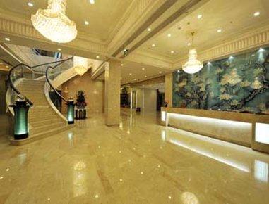 Ramada ChangChun - Chinese Restaurant Lobby