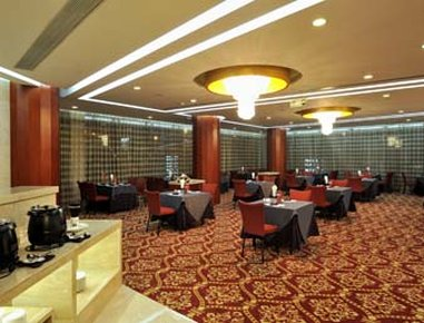 Ramada ChangChun - Breakfast Restaurant