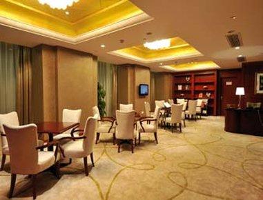 Ramada ChangChun - Ramada Club Lounge