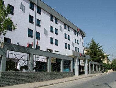 Ramada Hotel Amman Hotel - Welcome To Ramada Hotel And Suites Amman