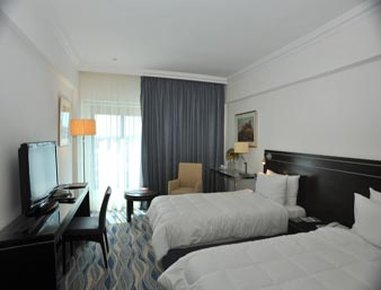 Ramada Hotel Amman Hotel - Guest Room with 2 Beds