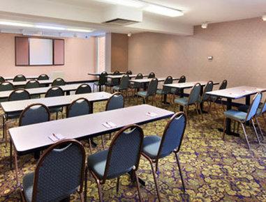 Ramada Knoxville Конференц-зал
